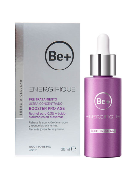 BE+ BOOSTER PRO AGE ULTRA CONCENTRADO 30 ML