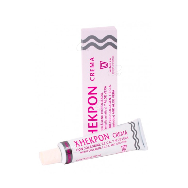 XHEKPON CREMA FACIAL 40 ML